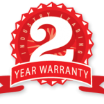 Two Year Warranty by Painter and Decorator in Watford