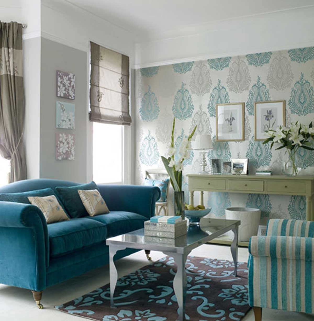 Decorative Room: Painter And Decorator In Watford & Hemel Hempstead Watford