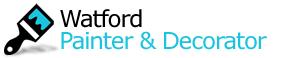 Watford painter and Decorator Logo