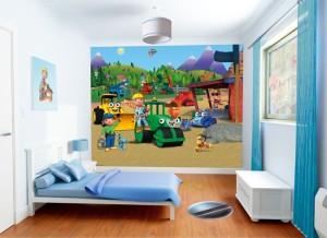 Bob the Builder Wallpaper