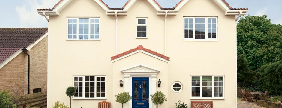 Watford Decorators Exterior House Painting In Watford And