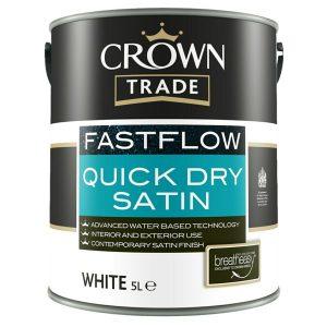 Fast Flow Satin